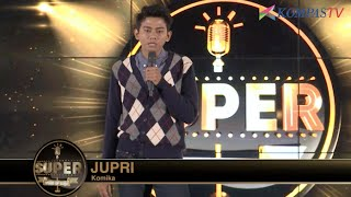 Video Jupri: Cantik Tapi Jaim - SUPER Stand Up Seru eps 182 MP3, 3GP, MP4, WEBM, AVI, FLV Maret 2019