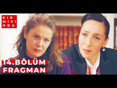 Kırmızı Oda 14. Bölüm Fragmanı