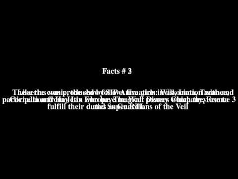 W.I.T.C.H. (TV series) Top # 5 Facts