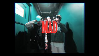 Kool John & P-Lo ft. G-Eazy - Mad