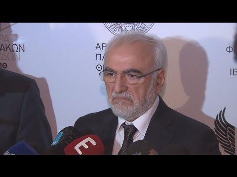 Έτοιμος να αναλάβει τα χρέη του MEGA αν του δοθεί η δυνατότητα, δήλωσε ο Ι.Σαββίδης