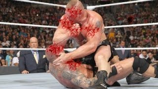 Nonton Brock Lesnar Vs Randy   Wwe No Mercy 9th October 2016 Highlights Hd Film Subtitle Indonesia Streaming Movie Download