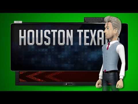 HOUSTON TEXANS - How To Say It Backwards