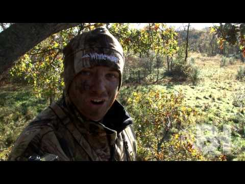 Bowhunt Or Die - Season 01 Episode 03: 150+ Buck Harvest