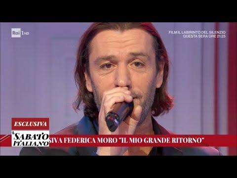 Rossano Rubicondi, canta per Ivana Trump e si commuove - Il sabato italiano 27/01/2018