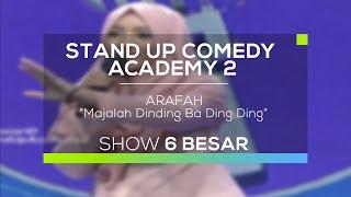 Video Arafah - Majalah Dinding Ba Ding Ding (SUCA 2 - 6 Besar) MP3, 3GP, MP4, WEBM, AVI, FLV Desember 2017