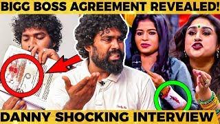 Video நேர்ல Madhumitha கைய பார்த்து கண்கலங்கிருச்சு - Danny Reveals Truth Behind Madhumitha Issue 1st Time MP3, 3GP, MP4, WEBM, AVI, FLV Agustus 2019