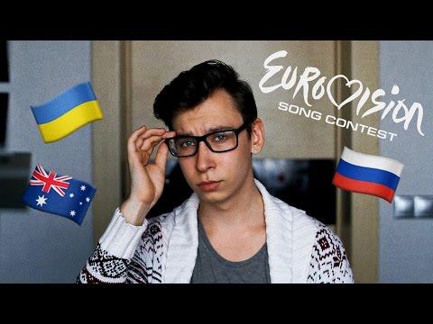 Евровидение 2016 I Моё Мнение (видео)