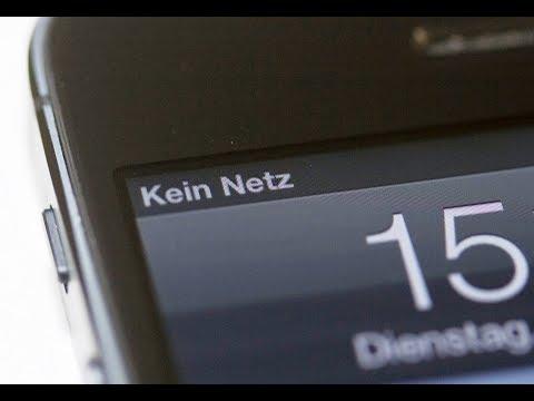 Mobilfunknetz: Scheuer kündigt Funklöchern den Kamp ...