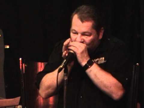 Andrew Black & Robin Bibi -Live Each Day 25/7/11