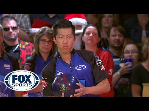 Video: Los Angeles X vs New York City Kingpins | PBA League Semi Finals | FOX SPORTS