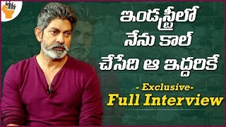 Video Jagapathi Babu Exclusive Full Interview | Crispy with Ramavath | Social Post MP3, 3GP, MP4, WEBM, AVI, FLV Oktober 2018