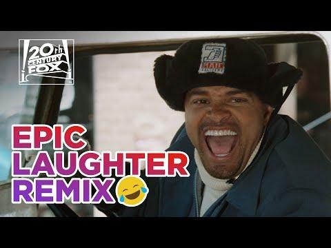 Epic Laughter Remix Video | Fox Family Entertainment