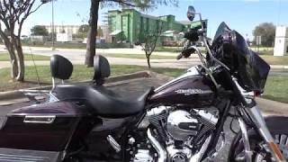 9. 712408   2014 Harley Davidson Street Glide Special   FLHXS