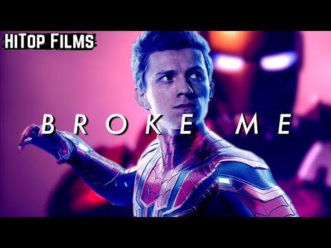 Spider-Man: Far From Home Broke My Heart