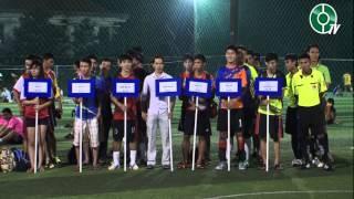 Khai mạc Super League Gò Vấp