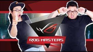 เตรียมความพร้อม ROG Masters 2017 การแข่งขัน E-Sports ระดับโลก ชิงเงินรางวัลรวมกว่า 17,000,000 บาท สมัครแข่งขันได้ที่นี่ http://www.online-station.net/rog-mastersดาวน์โหลด TrueBook AppApp Store  https://goo.gl/J5thlVGoogle Play  https://goo.gl/FtCM0Tโหลดสติ๊กเกอร์ นาย โอเอส หัวร้อนเกมมิ่ง   https://store.line.me/stickershop/product/1243916/thสนใจติดต่อโฆษณา&สปอนเซอร์คุณ พารินทร์ วิไลจิตรโทร : 081-615-6965อีเมล์ : parin_wil@truecorp.co.th