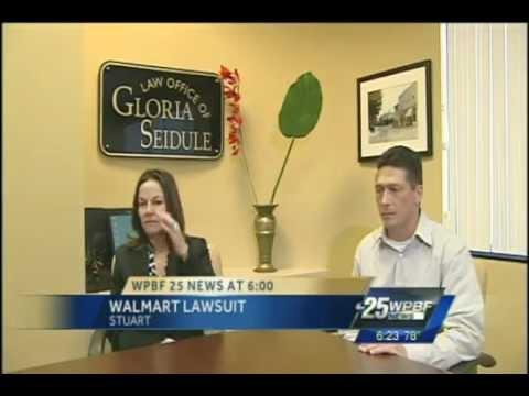 Jury awards $1.28M verdict in Walmart negligent assembly case