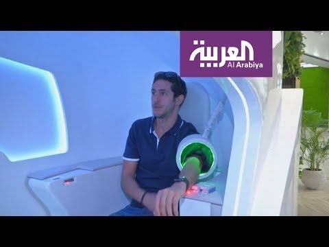العرب اليوم - شاهد: سكان دبي يجرون فحوصًا طبية في المولات
