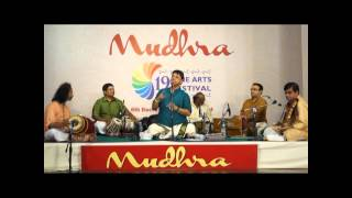 Bhajans By O.S.ARUN On 16th March 2014 At Www.paalam.in/tv