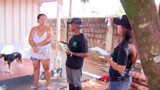 Tupã leishmaniose: prefeitura intensifica ações de combate
