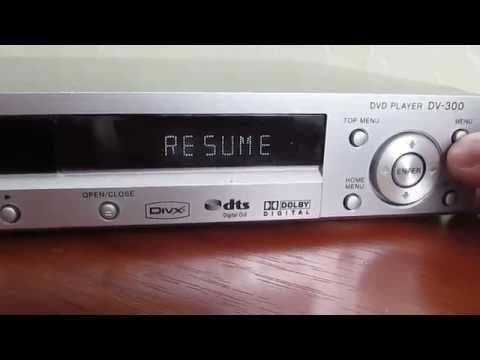 , title : 'DVD-плеер Pioneer DV-300-S'