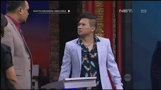 Video Waktu Indonesia Bercanda - Mang Saswi Dibikin Stress sama Cak Lontong (2/4) MP3, 3GP, MP4, WEBM, AVI, FLV April 2019