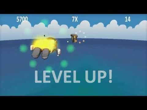 Video of Rocketman 3D Jetpack