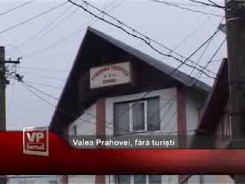 Valea Prahovei, fără turiști