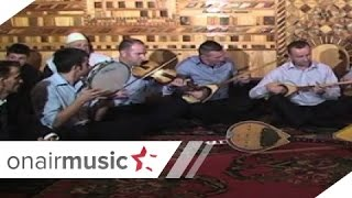 Mentor Mushkolaj - Agron Rama (Official Song)
