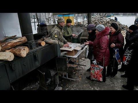 ΟΗΕ: Στους ώμους 3,8 εκ. αμάχων το βάρος της ουκρανικής κρίσης