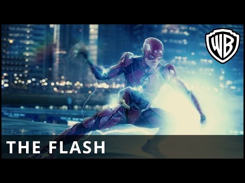 Justice League - Flash (ซับไทย)
