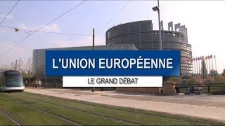 L'Europe - Introduction d'un Débat