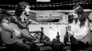 John Legend-All of Me | Agar Tum Santh Ho |  Halka Suroor | Nupur Pant | Ashish Bhat | Mashup
