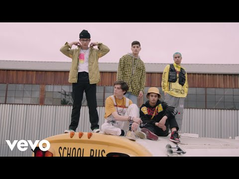 PRETTYMUCH - Gone 2 Long