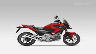 9. 2012 Honda NC700X DCT ABS - superbike Top Speed