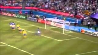 Romarios 55 Tore für das brasilianische Nationalteam
