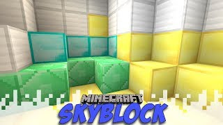Making Money Moves! - Skyblock - EP14 (Minecraft)