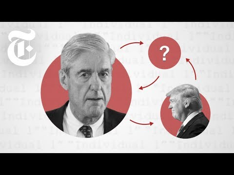 The Mueller Report: How Did We Get Here? | NYT News