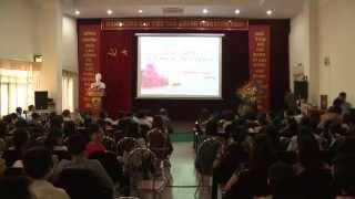 Tiếng Hát Traphaco 2014 || Lễ Meeting Ngày Phụ Nữ Việt Nam 20-10