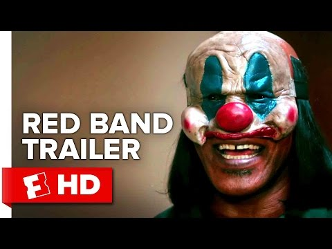 Meet the Blacks Official Red Band Trailer #1 (2016) - Mike Epps, George Lopez Comedy HD