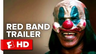 Nonton Meet the Blacks Official Red Band Trailer #1 (2016) - Mike Epps, George Lopez Comedy HD Film Subtitle Indonesia Streaming Movie Download