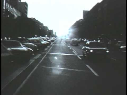 Art - Christoph Doering: 3302 – Taxi Film (1979)
