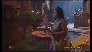 Download Video Seruuuu,,,Chandra dan Nandini mulai jatuh cinta,,,eps 19/21 MP3 3GP MP4