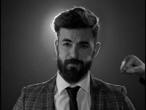 Beard oil - Beardo 69  S01 E01  Stronger Than Hate