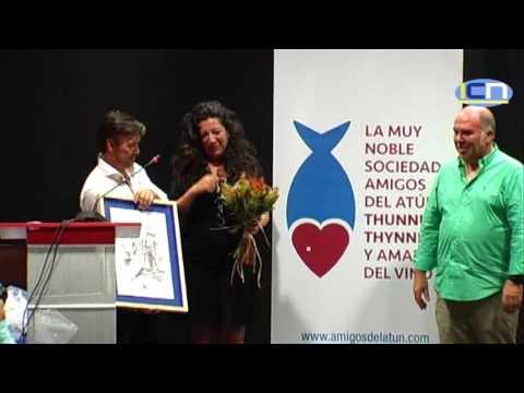 Homenaje a conserveros isleños en la Semana del Atún de Isla Cristina