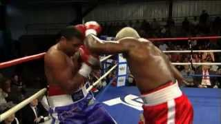 Deportes Telemundo - Boxeo Telemundo: Cuba Contra Colombia