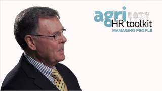 Don Connick  Managing people