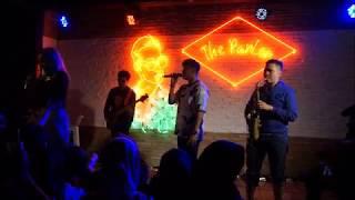 Rizky Febian ft Aisyah Aziz - Indah Pada Waktunya (Live at The Parlor Bandung)