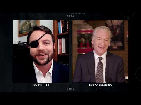 Rep. Dan Crenshaw: Fortitude | Real Time with Bill Maher (HBO) видео